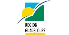 LOGO PARTENAIRES REGION GWADA